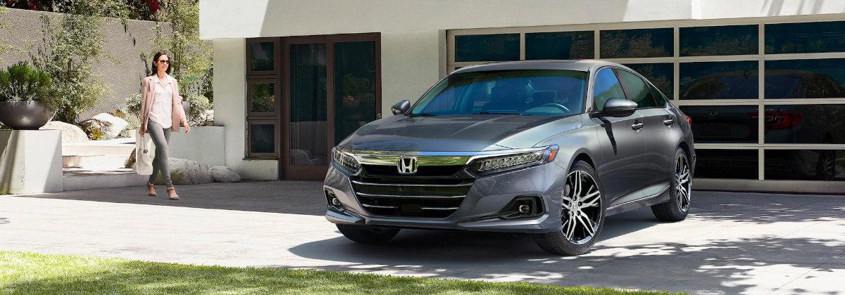 Buy a used Honda Accord near Cedar Rapids IA
