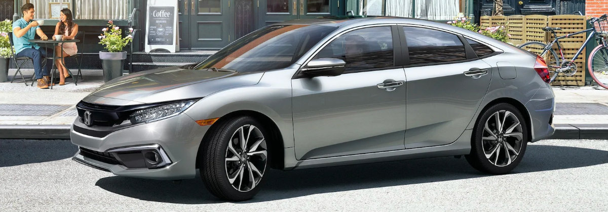 Purchase a Honda Civic for sale near Fremont NE