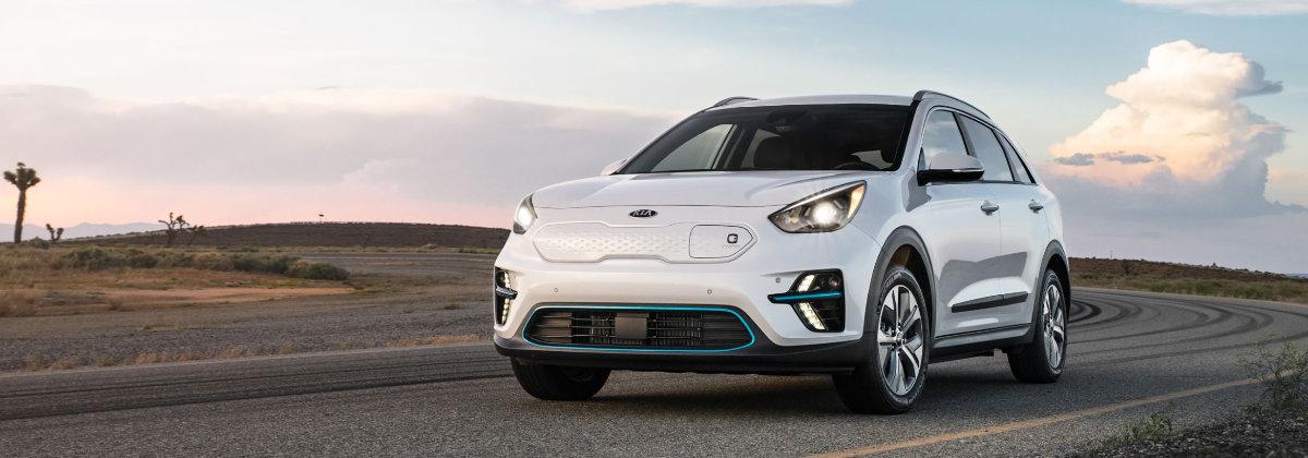 2021 Kia Niro EV lease deals near me Phoenix AZ
