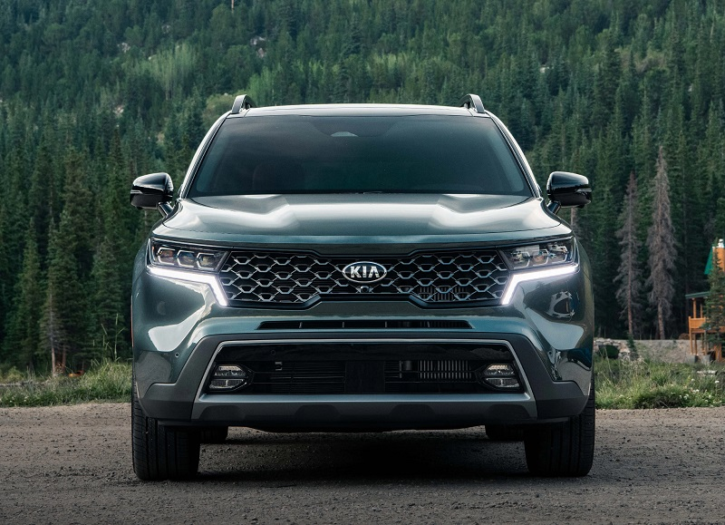 Littleton Area 2021 Kia Sorento