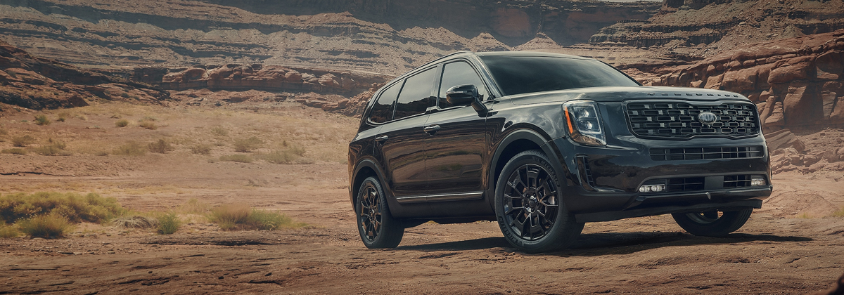 2021 Kia Telluride Lease and Specials near Pittsburgh PA