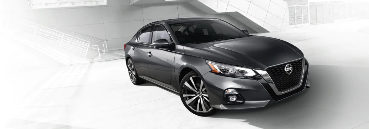 Take home a 2021 Nissan Altima near Costa Mesa CA