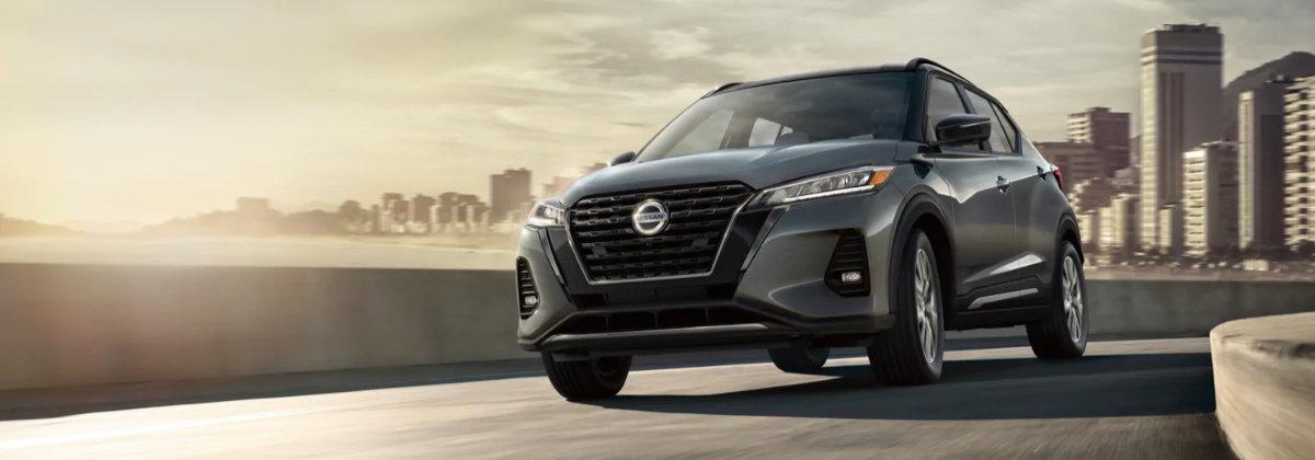 2021 Nissan Kicks in San Antonio TX