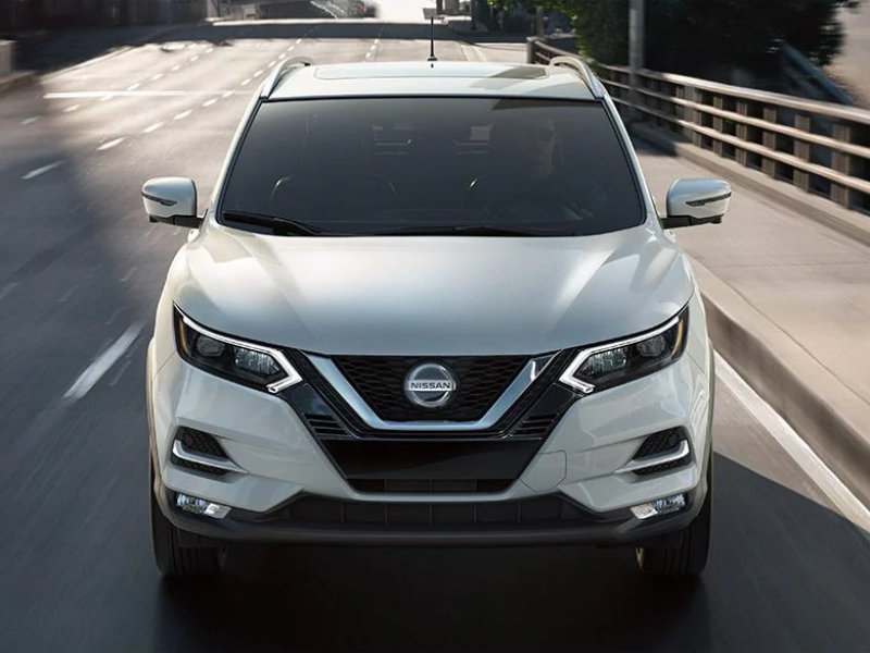 Laguna Hills CA - 2021 Nissan Rogue Sport's Mechanical