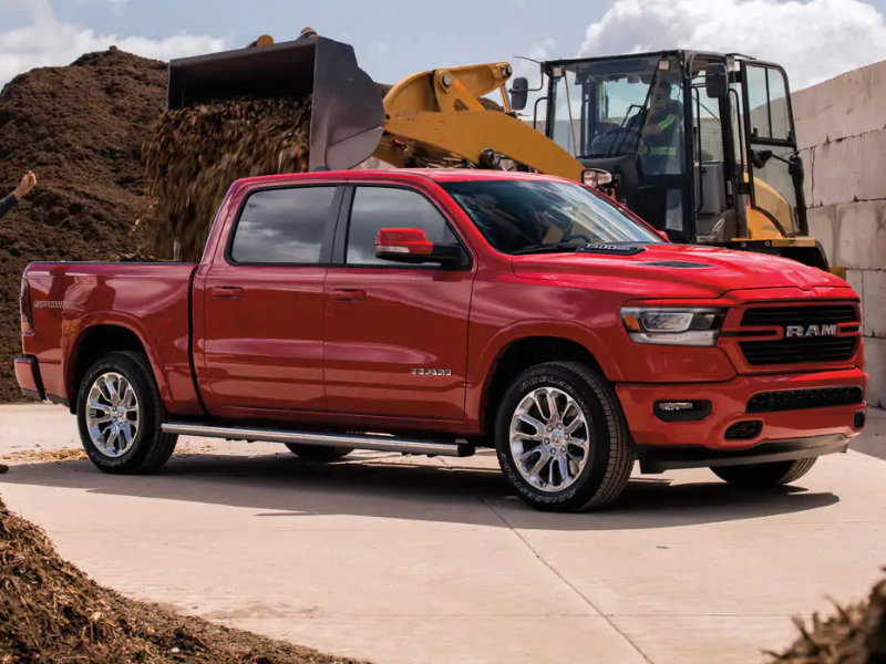 Puente Hills RAM - Shop 2021 RAM 1500 in your RAM dealer near Anaheim CA