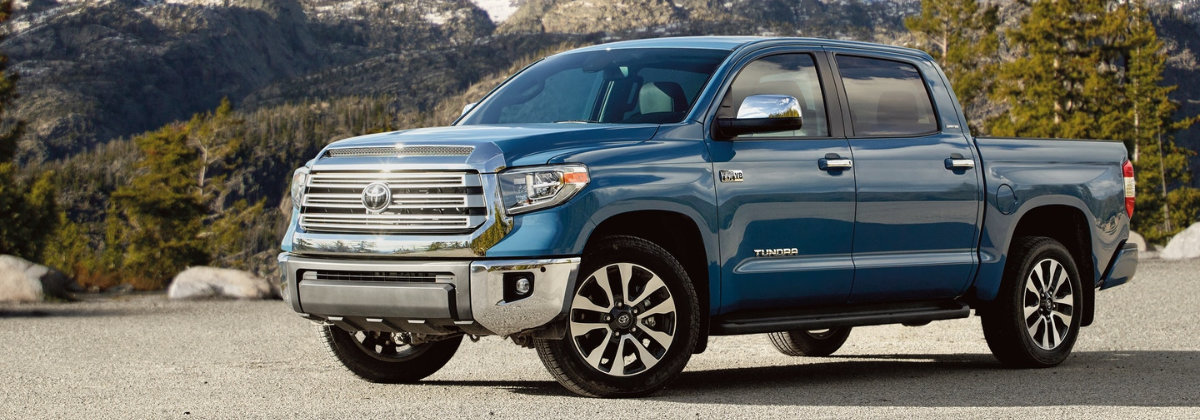 2021 Toyota Tundra Lease and Specials near Pittsburgh PA