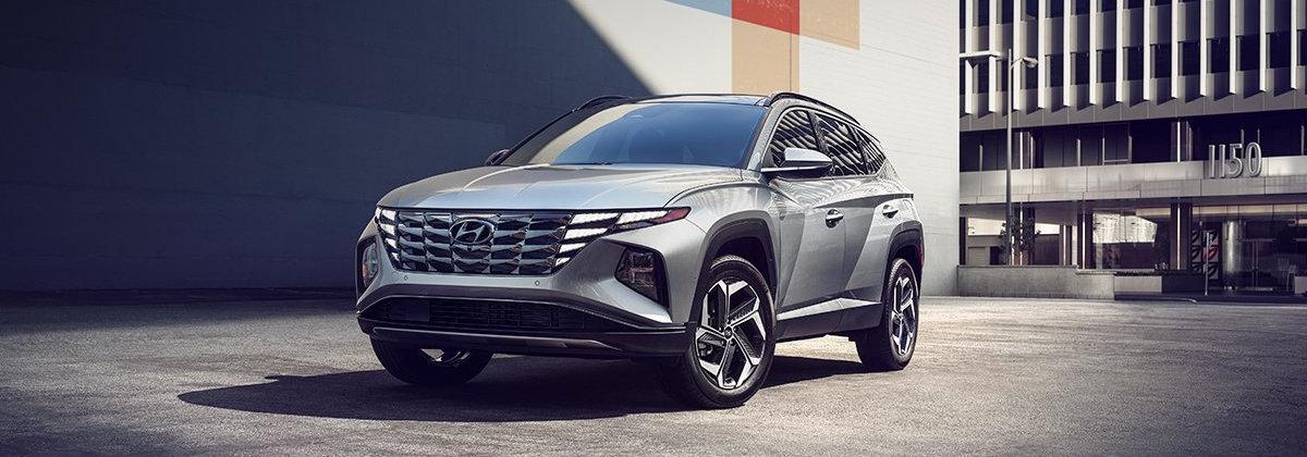 Detroit Review - 2022 Hyundai Tucson
