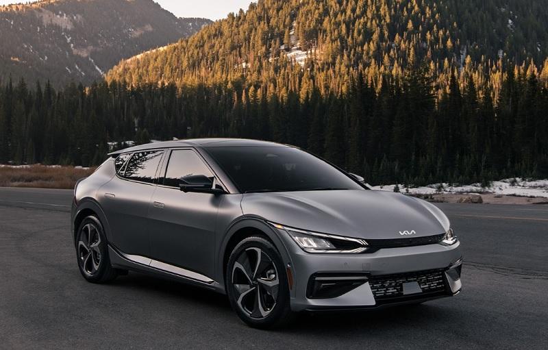 Learn more about the 2022 Kia EV6 Crossover near Denver CO