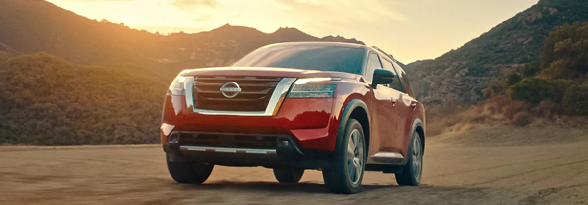 2022 Nissan Pathfinder Review - Clearwater FL
