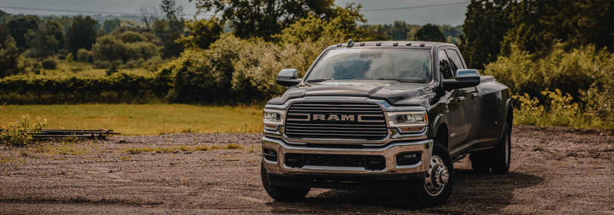 2022 Ram 3500 is one of the strongest pickup trucks near Downey CA