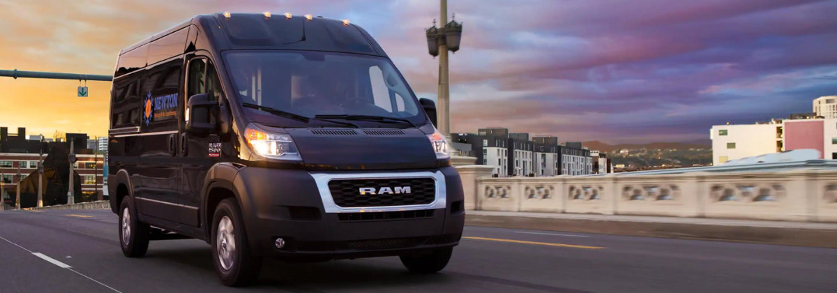 Learn more about the 2022 Ram ProMaster near Anaheim CA