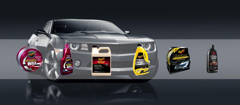 Restomotive - Automotive Cleaner Wax in Denver