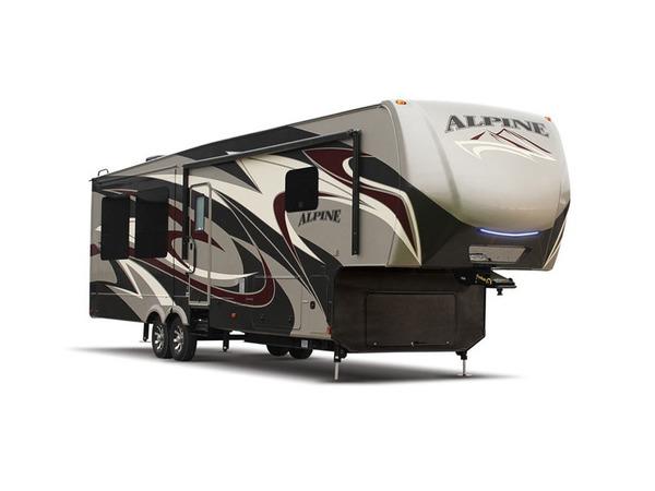 Longmont Colorado - Keystone RV ALPINE 3101RL