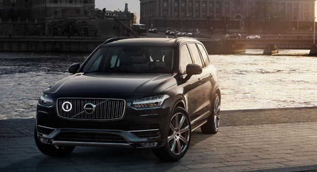 2016 Volvo XC90 Denver Colorado