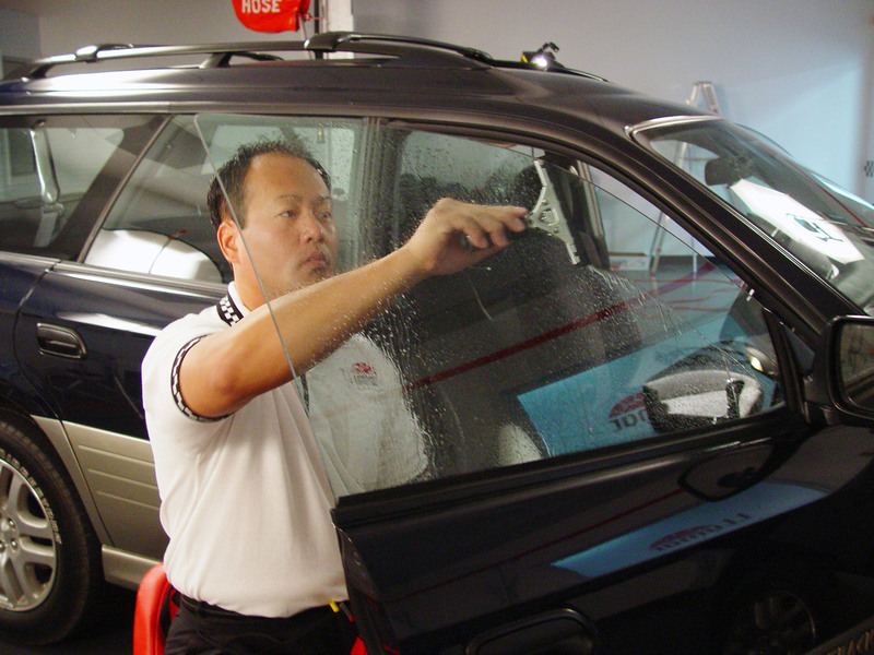 Car Window Tinting in Boulder CO | All Makes Models